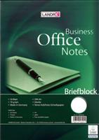 LANDRÉ Blocs-notes