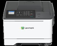 Imprimante Laser couleur Lexmark CS521dn