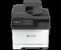 Imprimante multifonction Lexmark CX522ade