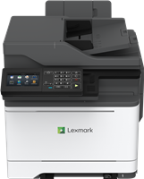 Imprimante Multifonctions Lexmark MC2640adwe