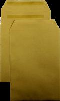 MAILmedia Papier-Versandtaschen selbstklebend