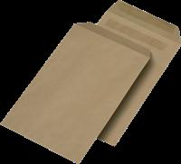 MAILmedia enveloppes papier auto-adhésives