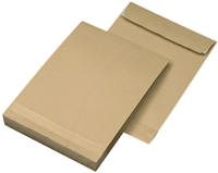 MAILmedia enveloppes papiers auto-adhésives