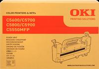 Unité de fixation OKI 43363203