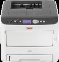 Imprimantes Laser Couleur OKI C612dn