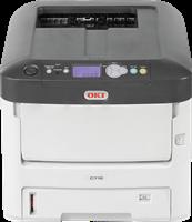 Imprimantes Laser Couleur OKI C712dn