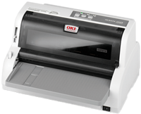 Imprimantes matricielles (à points) OKI ML5100FB