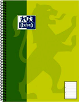 Oxford cahier