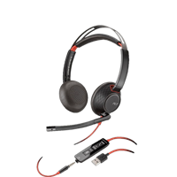 Plantronics Headset/écouteurs Blackwire C5220