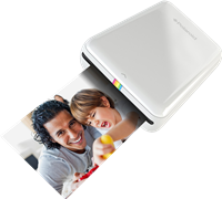 Imprimante photos Polaroid ZIP Mobile Printer weiß