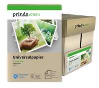 Papier multifonction Prindo PR802500A4G