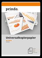 Papier multifonction Prindo PR80500A4U