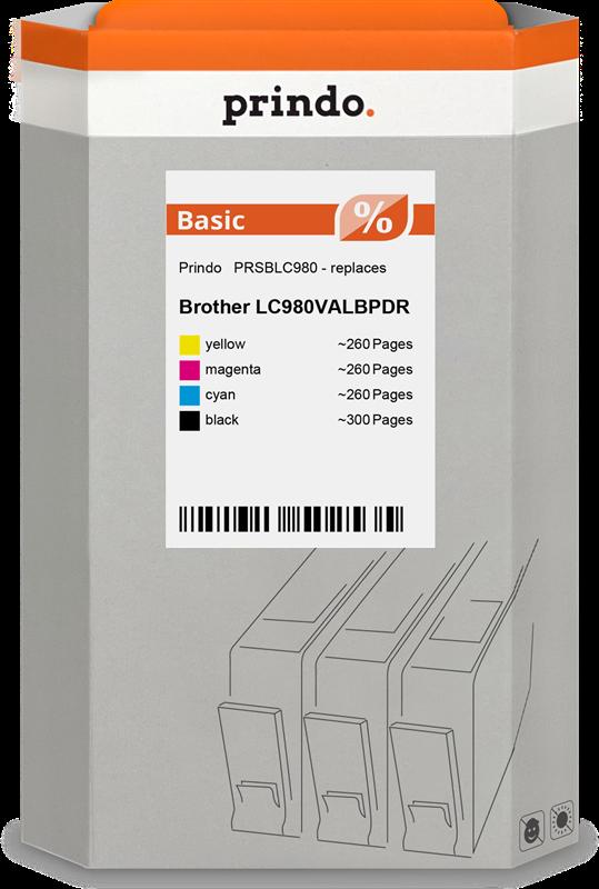 Multipack Prindo PRSBLC980