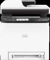 Imprimante Multifonctions Ricoh M C250FWB