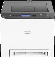 Imprimante Laser couleur Ricoh P C300W