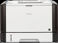S/W Imprimante Laser Ricoh SP 325DNw