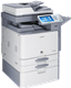 MultiXpress CLX-9350ND
