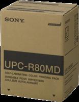 Papier médical Sony UPC-R80MD