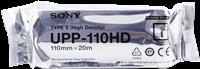 Papier thermique Sony UPP-110HD
