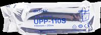 Papier thermique Sony UPP-110S
