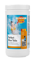 Perfect Blue Tabs Summer Fun 0540701SF