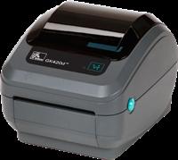 Imprimante d'étiquettes Zebra GK42-202520-000