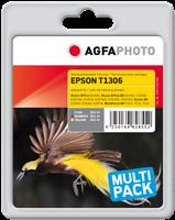 Multipack Agfa Photo APET130TRID