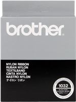 Ruban encreur Brother 1032