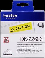 Etiquettes Brother DK-22606