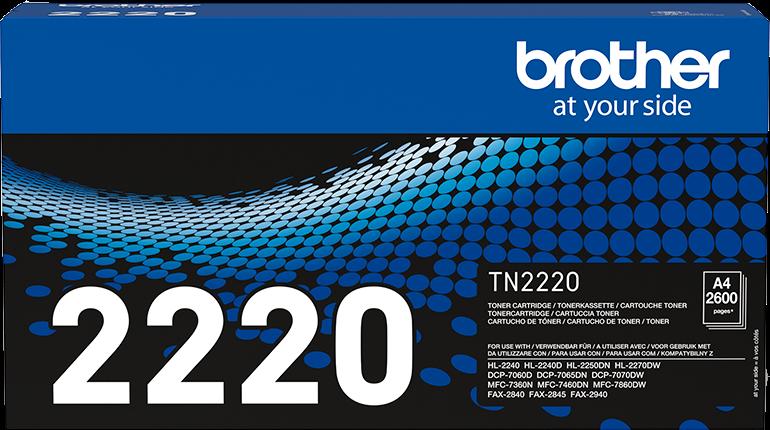 Toner Brother TN-2220