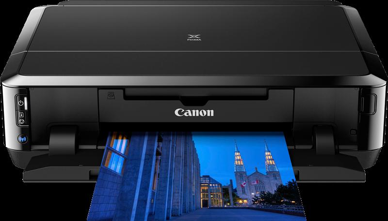 Imprimante à jet d'encre Canon PIXMA iP7250