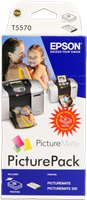 Value Pack Epson C13T557040BH