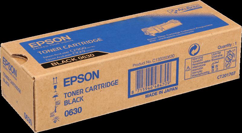 Toner Epson 0630