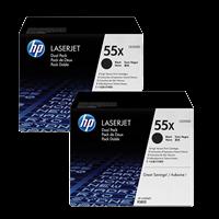 Multipack HP 55X Promo-Pack