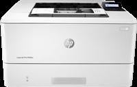 Imprimante Laser Noir et Blanc HP LaserJet Pro M404n