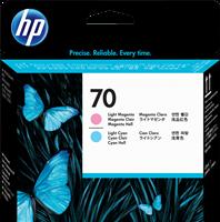 Tête d'impression HP 70
