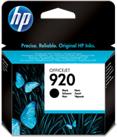 Cartouche d'encre HP 920