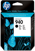 Cartouche d'encre HP 940