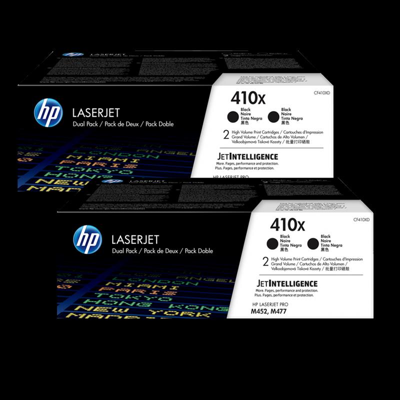 Multipack HP 410X Promo-Pack