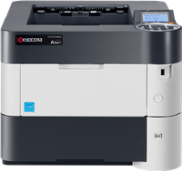 Imprimante Laser Noir et Blanc Kyocera ECOSYS P3060dn/KL3