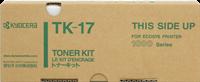 Toner Kyocera TK-17