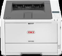 Imprimante Laser Noir et Blanc OKI B432dn
