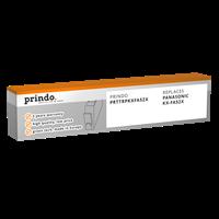Rouleau de transfert thermique Prindo PRTTRPKXFA52X