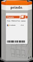 Multipack Prindo PRSCCL51Twin
