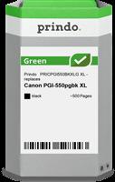 Cartouche d'encre Prindo PRICPGI550BKXLG
