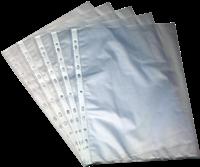 proOFFICE pochettes perforées transparentes