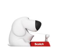 Handabroller Dog Scotch DOG-810