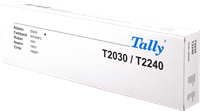 Ruban encreur Tally T2030/T2240