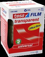Tesa Klebefilme transparent