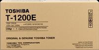 Toner Toshiba T-1200E